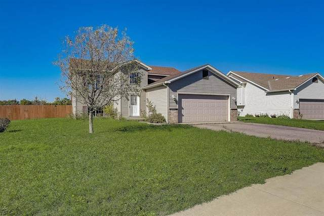 317 Victory Loop, Sartell, MN 56377 (#6099281) :: The Smith Team