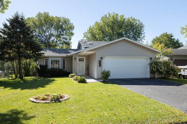 5154 Upper 183rd Street W, Farmington, MN 55024 (#6099344) :: Reliance Realty Advisers