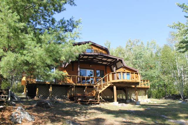 7185 N Oak Narrows Shore, Cook, MN 55723 (#6099345) :: The Twin Cities Team