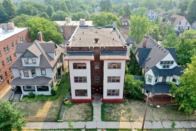 2641 Girard Avenue S, Minneapolis, MN 55408 (#6099390) :: Happy Clients Realty Advisors