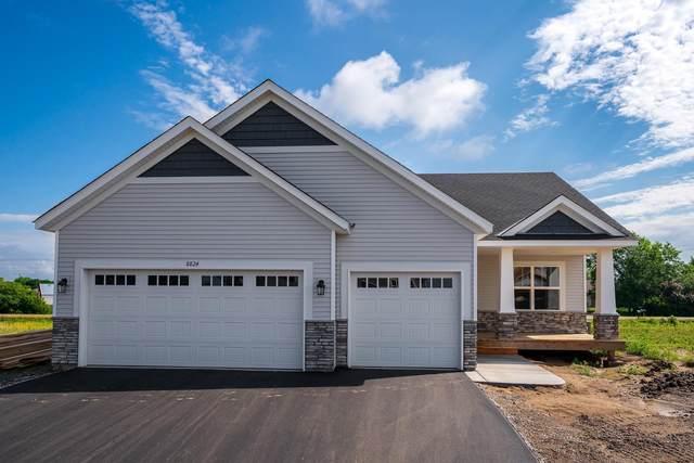 2571 Buffalo Ridge Drive, Buffalo, MN 55313 (#6099428) :: Happy Clients Realty Advisors