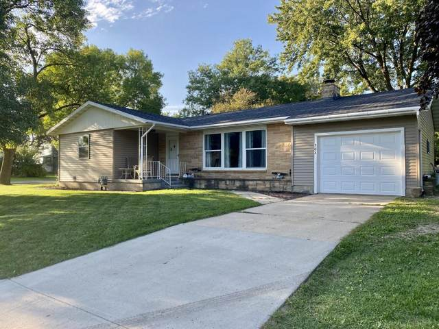 504 3rd Street NW, Dodge Center, MN 55927 (#6099485) :: Lakes Country Realty LLC