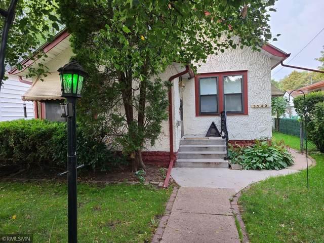 5540 36th Avenue S, Minneapolis, MN 55417 (#6099506) :: Carol Nelson | Edina Realty