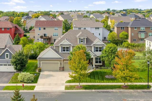 17124 63rd Place N, Maple Grove, MN 55311 (#6099528) :: Lakes Country Realty LLC