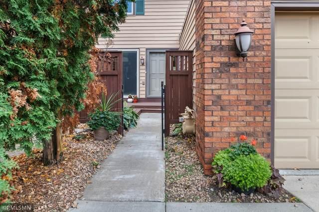 4831 Spring Circle, Minnetonka, MN 55345 (#6099718) :: Straka Real Estate