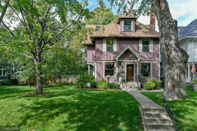 877 Goodrich Avenue, Saint Paul, MN 55105 (#6099722) :: Helgeson Platzke Real Estate Group