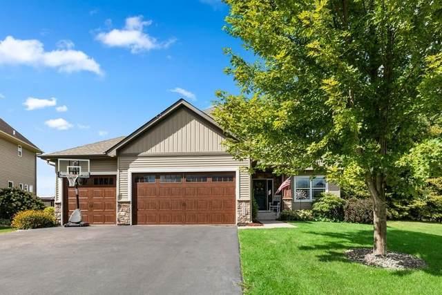 10115 Kaitlin Avenue, Hanover, MN 55341 (#6099741) :: Happy Clients Realty Advisors