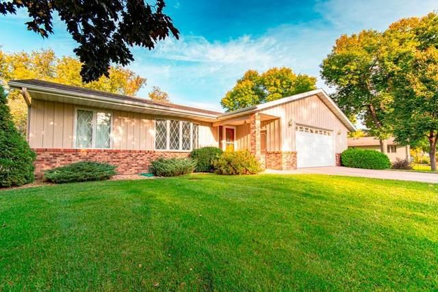 160 Sherwood Place, Owatonna, MN 55060 (MLS #6099812) :: RE/MAX Signature Properties