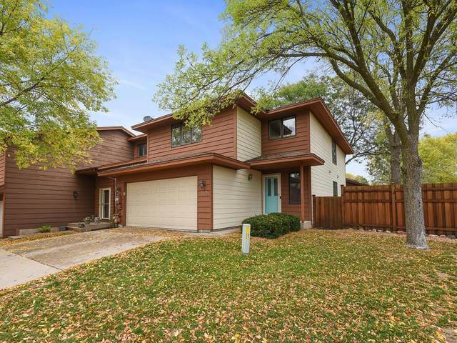 5373 Emerald Way, Apple Valley, MN 55124 (#6099873) :: Keller Williams Realty Elite at Twin City Listings