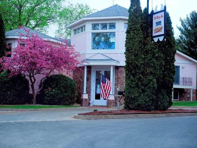 118 Washington Avenue N, Park Rapids, MN 56470 (#6099973) :: Bos Realty Group