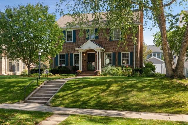 2729 Drew Avenue S, Minneapolis, MN 55416 (#6100112) :: Helgeson Platzke Real Estate Group