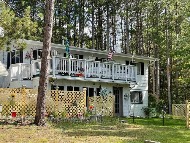 86714 Harmony Lane, Sturgeon Lake, MN 55783 (#6100173) :: Lakes Country Realty LLC