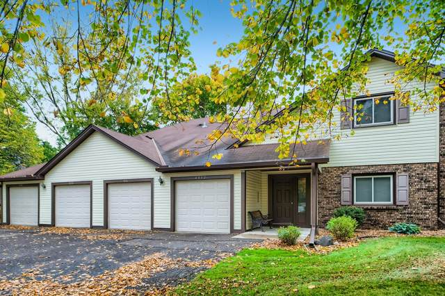 4336 Evergreen Drive #701, Vadnais Heights, MN 55127 (#6100197) :: Servion Realty