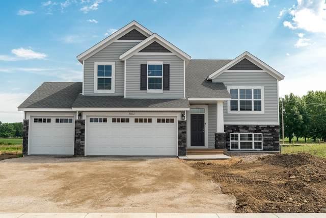 11626 Lakewood Circle NE, Albertville, MN 55301 (#6100233) :: Lakes Country Realty LLC