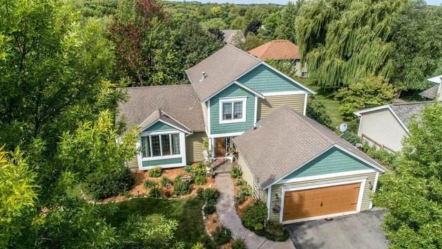 14760 Carriage Lane NE, Prior Lake, MN 55372 (#6100268) :: The Preferred Home Team