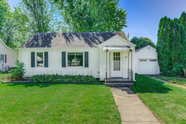 960 Curtis Street, Baldwin, WI 54002 (#6100360) :: Lakes Country Realty LLC