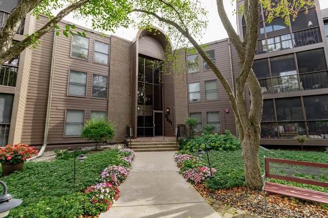 8441 Irwin Road #117, Bloomington, MN 55437 (#6100400) :: Helgeson Platzke Real Estate Group