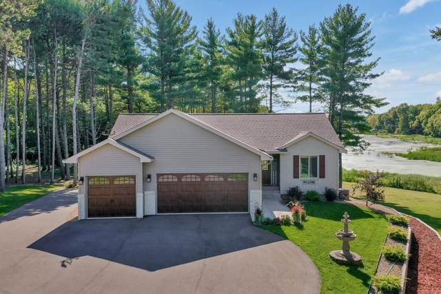 33021 N Lakes Trail, Lindstrom, MN 55045 (#6100446) :: Lakes Country Realty LLC