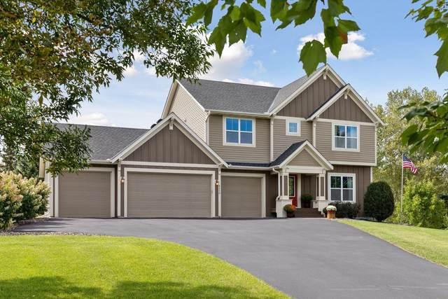 4250 Paris Avenue N, Stillwater, MN 55082 (#6100506) :: Helgeson Platzke Real Estate Group