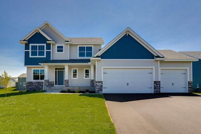78 144th Lane NW, Andover, MN 55304 (#6100557) :: Twin Cities Elite Real Estate Group | TheMLSonline
