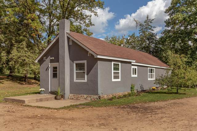 13389 Pillager Dam Road SW, Pillager, MN 56473 (#6100601) :: Happy Clients Realty Advisors