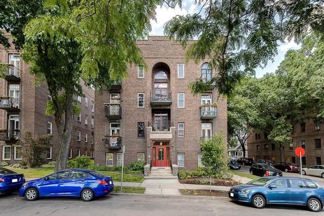 1220 Powderhorn Terrace #23, Minneapolis, MN 55407 (#6100626) :: Carol Nelson | Edina Realty