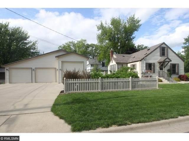 501 2nd Avenue NE, Saint Cloud, MN 56304 (#6100675) :: Happy Clients Realty Advisors