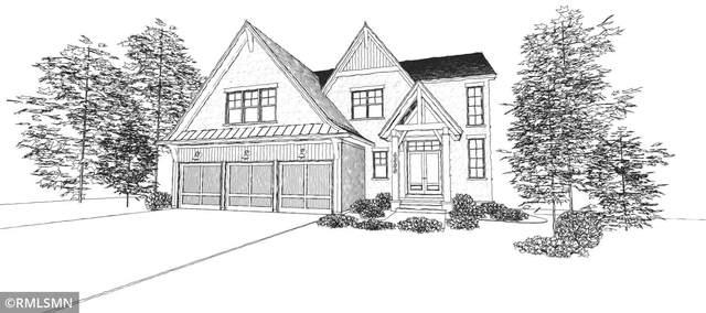 6300 Brookview Avenue, Edina, MN 55424 (#6100680) :: The Duddingston Group