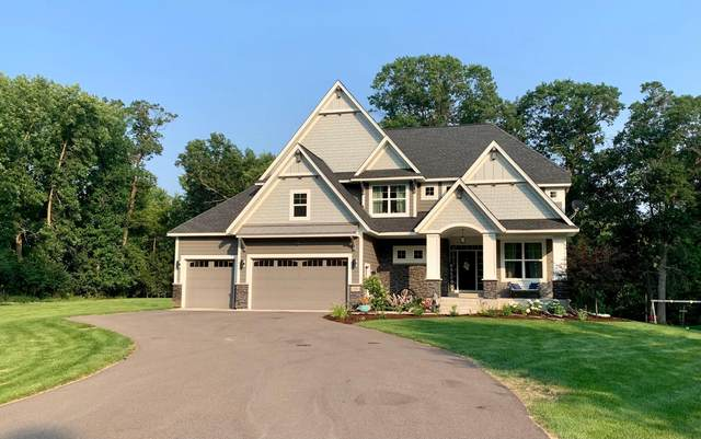 21565 183rd Street NW, Big Lake, MN 55309 (MLS #6100718) :: RE/MAX Signature Properties