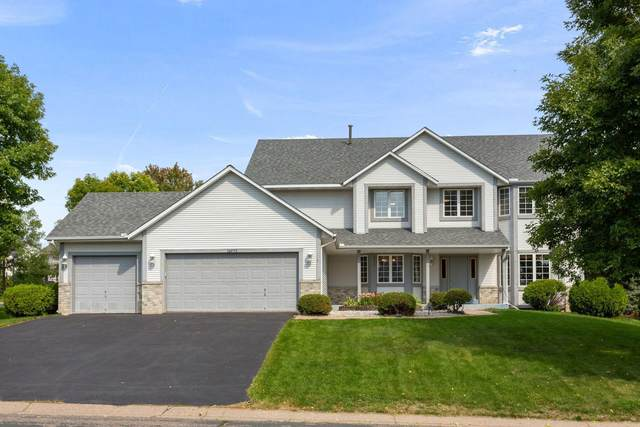 16995 Hubbard Trail, Lakeville, MN 55044 (#6100721) :: Lakes Country Realty LLC