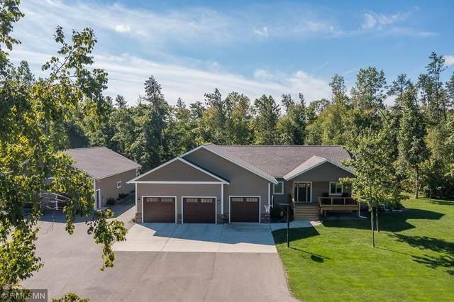 3779 River Ridge Drive, Brainerd, MN 56401 (#6100744) :: Happy Clients Realty Advisors