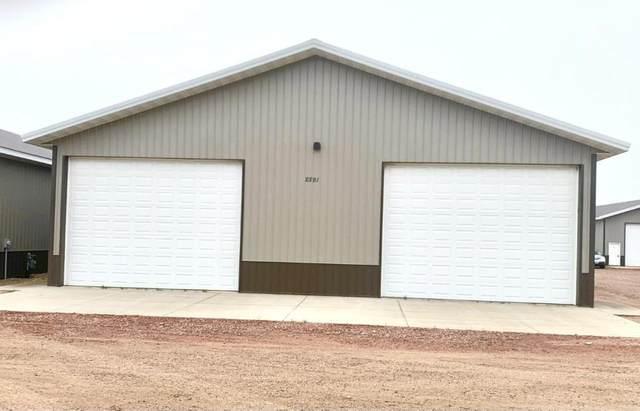 2391 County Rd 35, Worthington, MN 56187 (#6100850) :: The Michael Kaslow Team