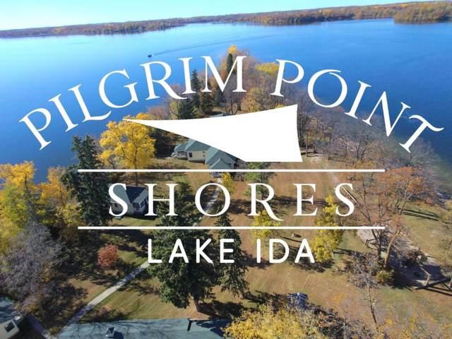 Lot 8 Blk 2 Pilgrim Point Shores, Alexandria, MN 56308 (#6100904) :: Lakes Country Realty LLC