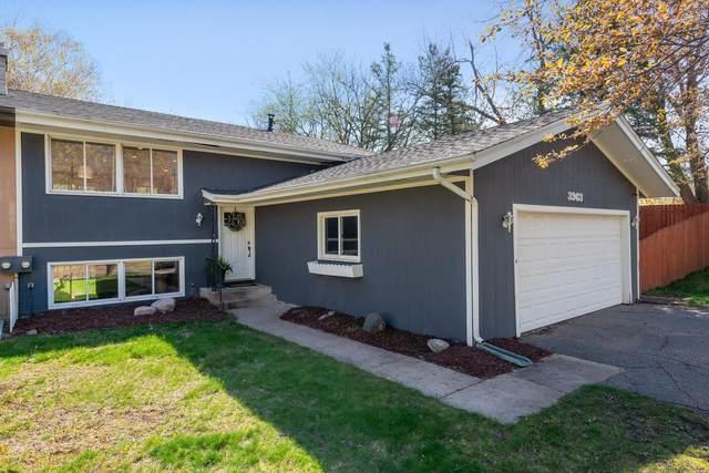 3963 Cottage Lane, Minnetonka, MN 55305 (#6100920) :: The Preferred Home Team