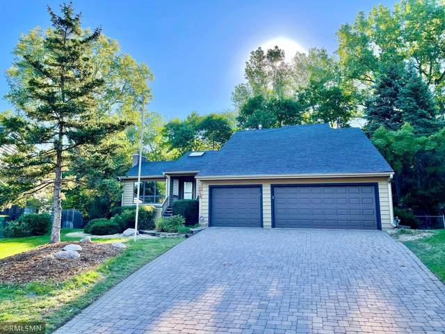 7907 Rhode Island Circle, Bloomington, MN 55438 (#6100922) :: Helgeson Platzke Real Estate Group