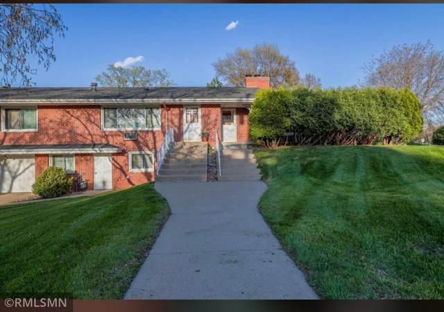 6201 Brookview Avenue #2, Edina, MN 55424 (#6100927) :: The Duddingston Group