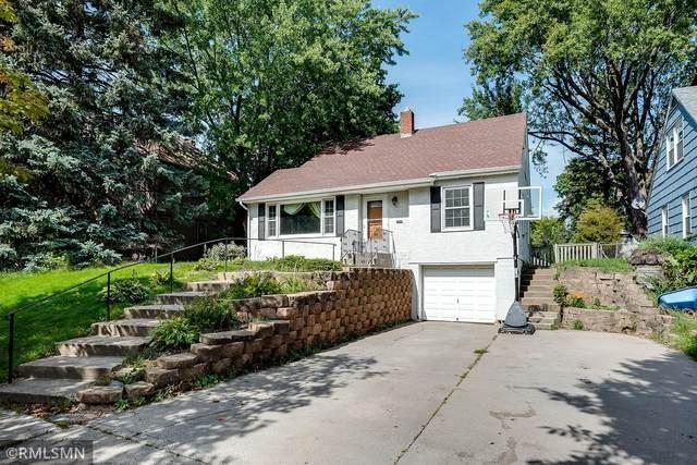 787 Wheelock Parkway E, Saint Paul, MN 55106 (#6100942) :: Helgeson Platzke Real Estate Group