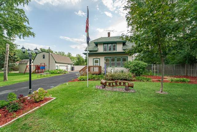 5127 Geneva Avenue N, Oakdale, MN 55128 (#6100947) :: Lakes Country Realty LLC