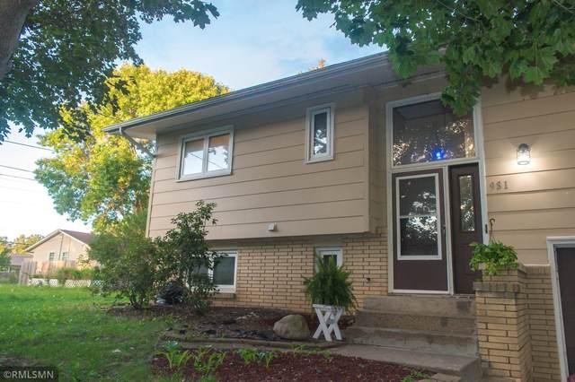 981 Gershwin Avenue N, Oakdale, MN 55128 (#6100963) :: Twin Cities Elite Real Estate Group | TheMLSonline
