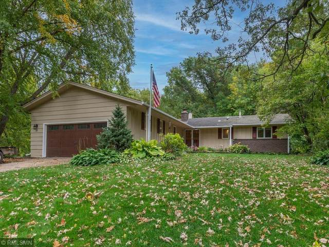 3016 Wind Cave Court, Burnsville, MN 55337 (#6101003) :: Twin Cities Elite Real Estate Group | TheMLSonline