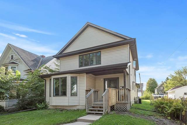 2115 Oliver Avenue N, Minneapolis, MN 55411 (#6101012) :: Lakes Country Realty LLC