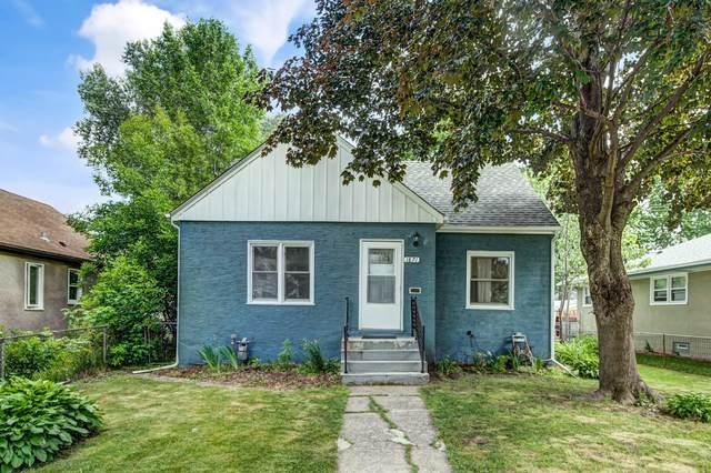 1871 Nebraska Avenue E, Saint Paul, MN 55119 (#6101017) :: Holz Group