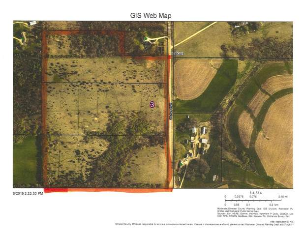 TBD 18th Avenue NW, Oronoco, MN 55960 (#6101025) :: Helgeson Platzke Real Estate Group