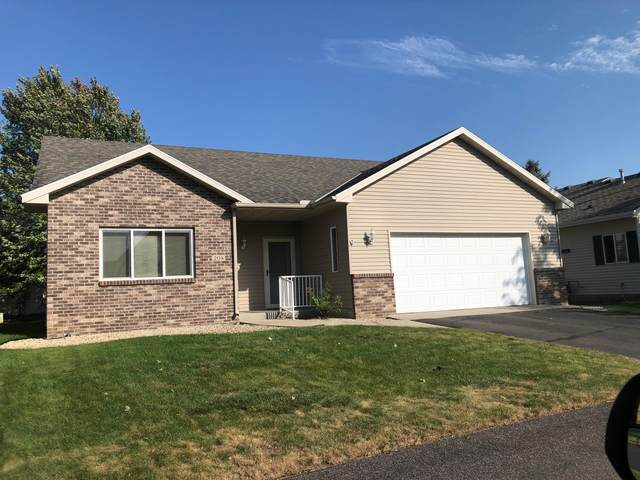 204 Goldfinch Lane, Clearwater, MN 55320 (#6101045) :: Happy Clients Realty Advisors