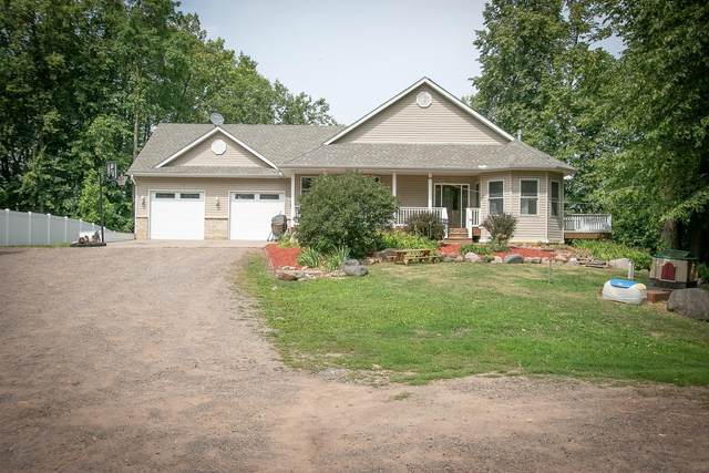 16749 Par Circle SW, Pine City, MN 55063 (#6101052) :: Lakes Country Realty LLC