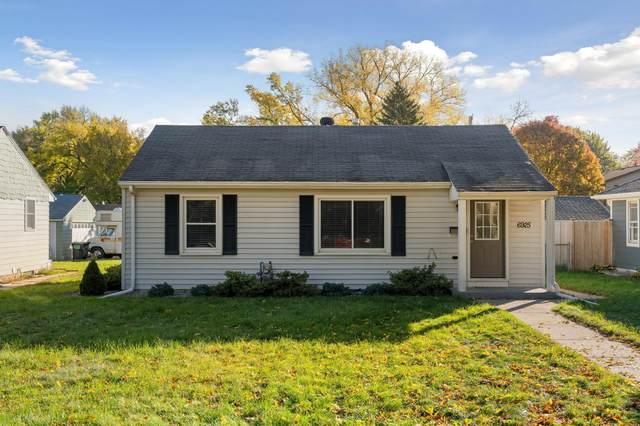 6925 Sheridan Avenue S, Richfield, MN 55423 (#6101067) :: Happy Clients Realty Advisors