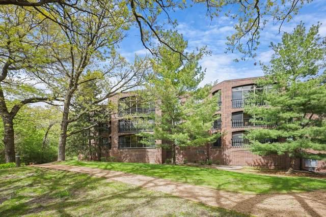 8400 Pennsylvania Road #332, Bloomington, MN 55438 (#6101085) :: Helgeson Platzke Real Estate Group