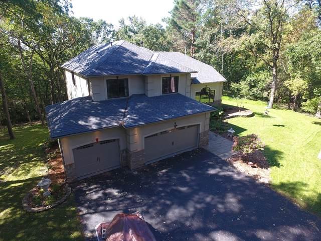 13664 Greenwood Trail Court N, Stillwater, MN 55082 (#6101120) :: Carol Nelson | Edina Realty