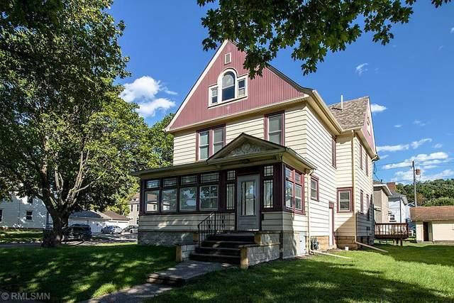 427 N Broad Street, Mankato, MN 56001 (#6101204) :: Lakes Country Realty LLC