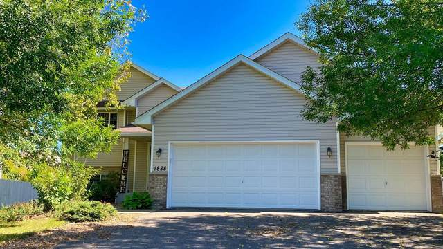 1828 Independence Street S, Cambridge, MN 55008 (#6101214) :: Reliance Realty Advisers